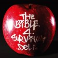 DELI - The Bible 4 Survival Cover
