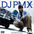DJ PMX - THE ORIGINAL II   (CD) Cover