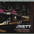 JHETT a.k.a. YAKKO for AQUARIUS - JHETT (2CD) Cover