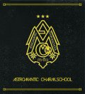 m-flo - ASTROMANTIC CHARM SCHOOL Cover
