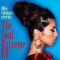 Miho Fukuhara - The Soul Extreme EP (CD+DVD) Cover