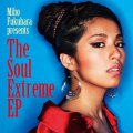 Miho Fukuhara - The Soul Extreme EP (CD) Cover
