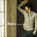 Rain -     Eternal Rain (CD) Cover