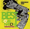 RUDEBWOY FACE - Best Combinations - Magnum Mix - Mixed by Seven Star & DJ SN-Z from OZROSAURUS Cover