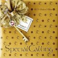 Special Calling -session 2- Cover