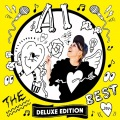 THE BEST (2CD DELUXE EDITION) Cover