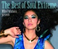 The Best of Soul Extreme (2CD+DVD) Cover