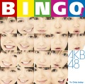 BINGO! (CD+DVD) Cover