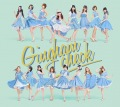 Gingham Check (ギンガムチェック) (CD+DVD Limited Edition B) Cover