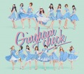 Gingham Check (ギンガムチェック) (CD+DVD Regular Edition B) Cover