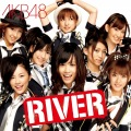 RIVER (CD+DVD) Cover