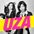 UZA  (CD+DVD Regular Edition A) Cover