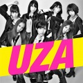 UZA  (CD+DVD Regular Edition K) Cover