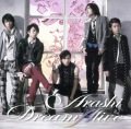 "Dream""A""live (2CD) Cover"