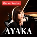 iTunes Session (Digital) Cover