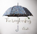 The beginning (CD) Cover