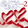 12 Love Stories 2 (CD+DVD) Cover