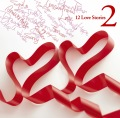 12 Love Stories 2 (CD) Cover
