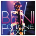 FORTUNE Tour (CD+DVD) Cover