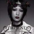 NANA starring MIKA NAKASHIMA - The End Cover