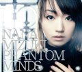 PHANTOM MINDS Cover
