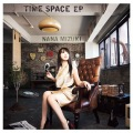 TIME SPACE EP Cover