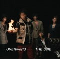 THE ONE  (CD) Cover