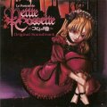 Le Portrait de Petit Cossette ~Kozetto no Shouzou~ Original Soundtrack Cover