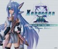 Xenosaga III [ Zarathustra wa Kaku Katariki ] ORIGINAL SOUND BEST TRACKS (2CD) Cover