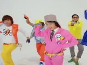 2NE1 - Lollipop (BIGBANG & 2NE1) (korean) (PV)