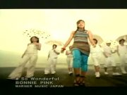 BONNIE PINK - So Wonderful (PV)