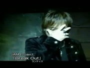 JAM Project - Break Out (PV)