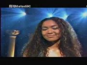 Crystal Kay - Kiss (live)