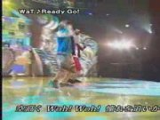 WaT - Ready Go! (live)